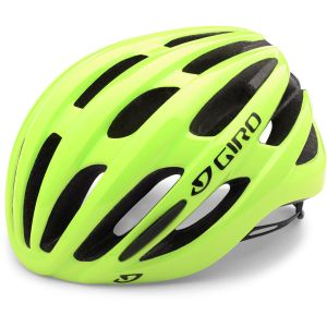Giro Foray 51-55 cm Casques route-vtt HighlightYellow