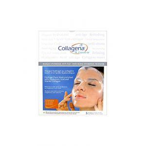 Collagena 5 masques hydrogel anti-âge