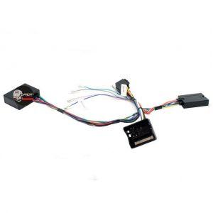 Interface Commande au volant AD6CN Audi ap01 Fakra ampli bose Chinois