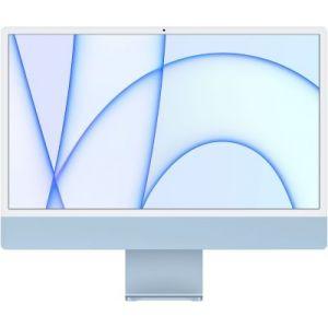 Imac Ordinateur Apple 24 Bleu M1 512 GPU