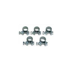 Einhell 4139670 - Set de 5 colliers 8-12mm