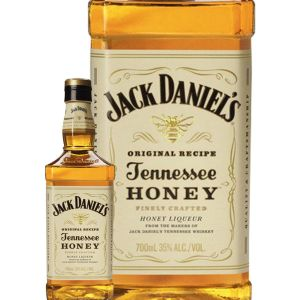 Jack Daniel's Whisky USA Tennessee Honey 35 % vol. 70 cl