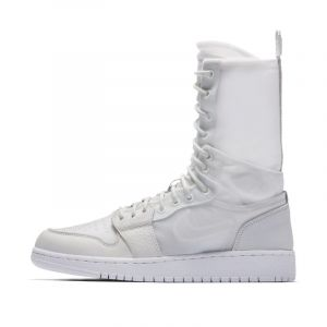 Nike Chaussure Jordan AJ1 Explorer XX pour Femme - Blanc - Taille 38 - Female