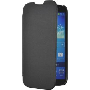 BlueWay ETUIFNBSMGS4MF - Étui folio pour Samsung Galaxy S4 I9500