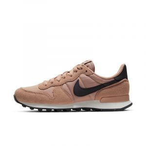 Nike Chaussure Internationalist pour Femme - Rose - Taille 40.5 - Female