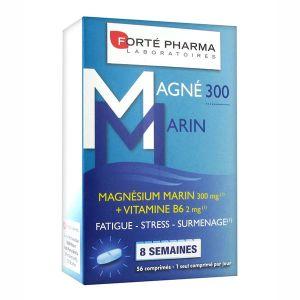 Forté pharma Magne 600 Marin - 56 comprimés