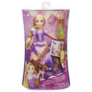 Hasbro Disney Princesse Raiponce et ses lanternes