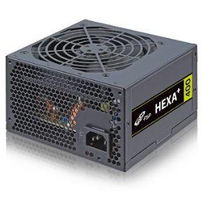 Fortron Hexa 400+ - Bloc d'alimentation PC 400W certifié 80 Plus Bronze (PPA4004900)