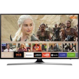 Samsung UE49MU6175 - Téléviseur LED 123 cm 4K UHD