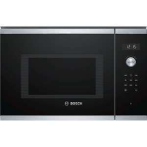 Bosch BFL554MS0 - Micro-ondes encastrable 900 Watts