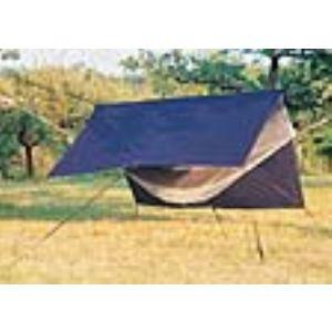 Amazonas Tente toit de protection contre la pluie Jungle (350 x 280 cm)