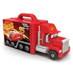 Smoby Cars 3 Mac Truck transportable