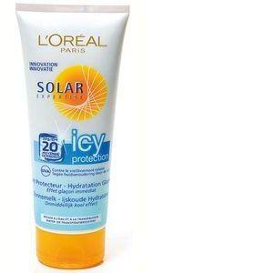 L'Oréal Solar Expertise Icy protection SPF20 - Lait protecteur