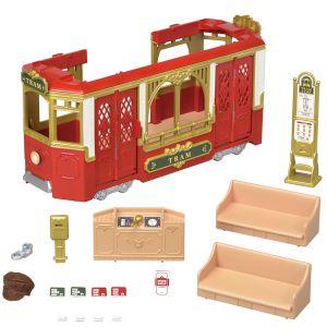 Epoch Le tramway - 6007