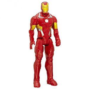 Hasbro Figurine Avengers Iron Man 30 cm