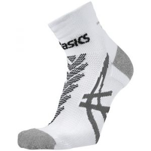 Asics Chaussettes DS trainer sock blanc - Taille 35 / 38