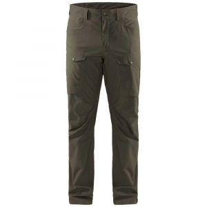 Haglöfs Pantalons Mid Fjord - Beluga - Taille S