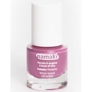 Namaki Vernis à ongles pelable à base d'eau Rose 02