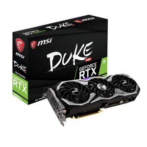 MSI GeForce RTX 2080 Ti DUKE 11G