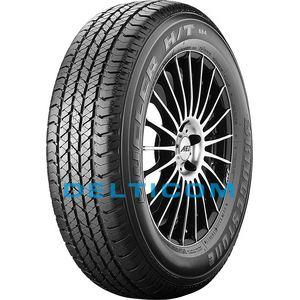 Bridgestone Pneu 4x4 été : 195/80R15 96S Dueler H/T 684