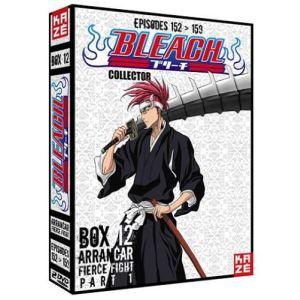Bleach - Saison 3 - Box 12