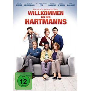 DVD * Willkommen bei den Hartmanns