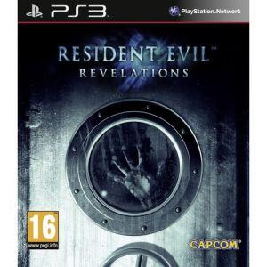 Resident Evil : Revelations [PS3]