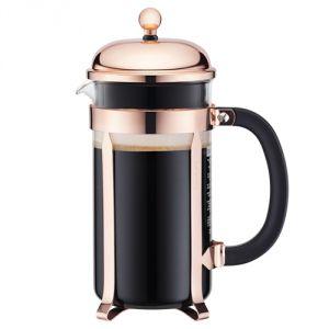 Bodum 11652-18 - Cafetière à piston Chambord 1 L