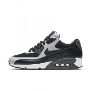 Nike Chaussure Air Max 90 Essential Homme Noir - Taille 42.5 - Male