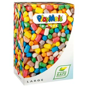 PlayMais Basic : Large (700 flocons)