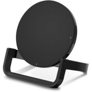 Belkin BOOST UP Qi Stand (10 W) Noir - Support de charge pour smartphone