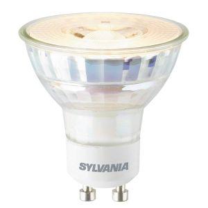 Sylvania LED à réflecteur GU10 5,2W 840 36°