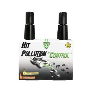 Spheretech Kit Pollution Diesel 2x350 Ml