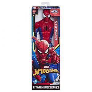 Spider Man Figurine Spider Man Titan ro 30 cm