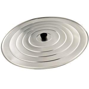 Couvercle à paella en aluminium (60 cm)