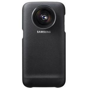 Samsung ET-CG930DBEGWW - Kit de lentilles de conversion + coque de protection pour Galaxy S7