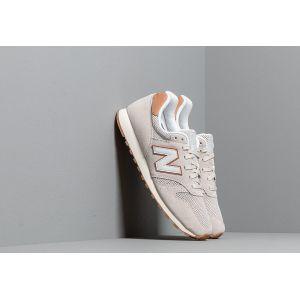 New Balance Ml373 chaussures beige T. 41,5