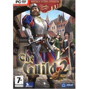 The Guild 2 [PC]