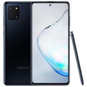 Samsung Galaxy Note 10 Lite (noir) - 6 Go - 128 Go