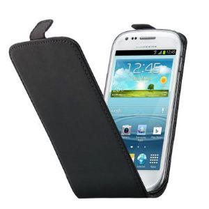 "Swiss Charger SCP10046 - Étui pour Samsung I8190 ""Galaxy S3 Mini"""