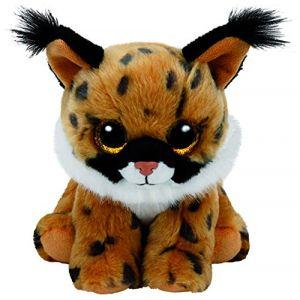 Ty Beanies : Larry Le Lynx 15 cm