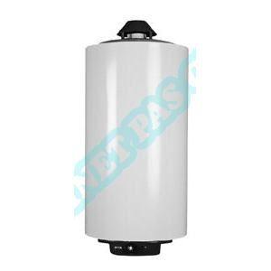 Styx Chauffe-eau gaz à accumulation 115 litres T-CHAUF 89 D-FUMEE 125 TWB12 007276