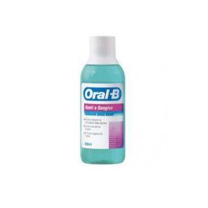 Oral-B Denti e Gengive - 500 ml