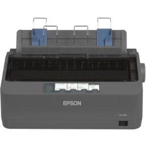 Epson LQ-350 - Imprimante Matricielle à impact 24 aiguilles