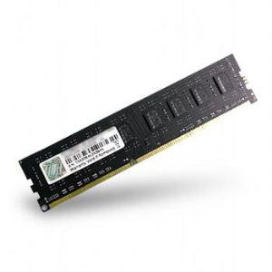 Image de G.Skill F3-1333C9S-4GNS - Barrette mémoire Value 4 Go DDR3 1333 MHz CL9 Dimm 240 broches