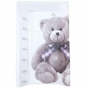 Domiva Plan à langer avec matelas intégré My little bear