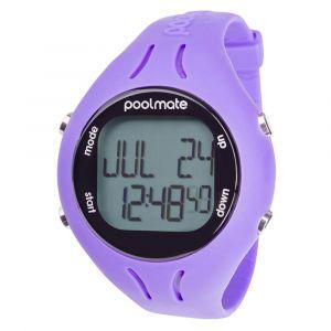 Swimovate 2016 PoolMate2 Swim Watch in Purple