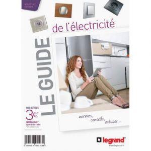 Legrand Guide coffret de communication