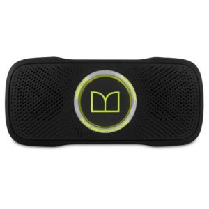 Monster Cable Superstar BackFloat - Enceinte sans fil Bluetooth étanche IP6