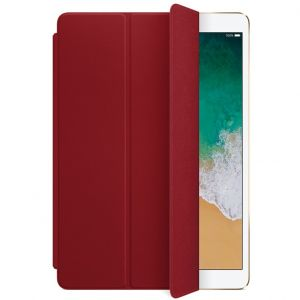 """Apple iPad Pro 10.5"""" Smart Cover Cuir (PRODUCT)RED"""